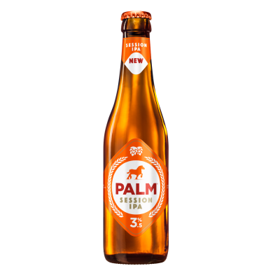Palm Session IPA fles 33cl