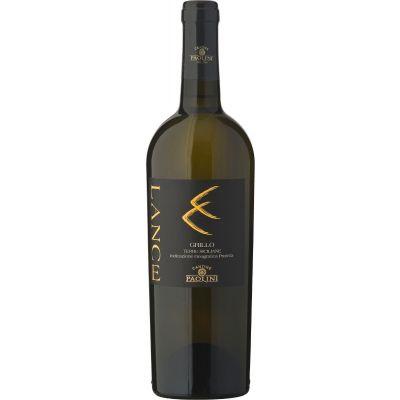 Paolini LanceInzolia IGP Terre Sicilianne fles 75cl
