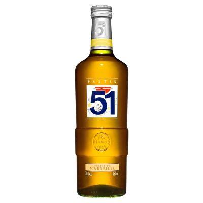 Pastis 51 fles 70cl