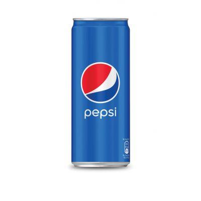 Pepsi Regular blik 33cl