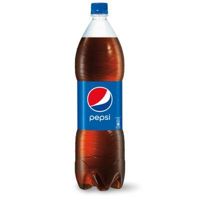 Pepsi Regular pet 1,5l