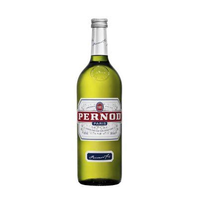Pernod fles 1l