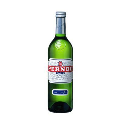 Pernod fles 70cl