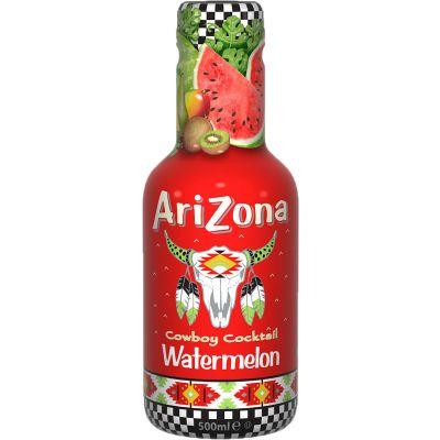 AriZona Watermelon Juice fles 50cl