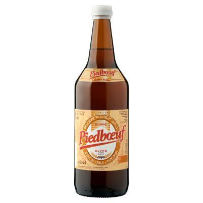 Piedboeuf Blond fles 75cl