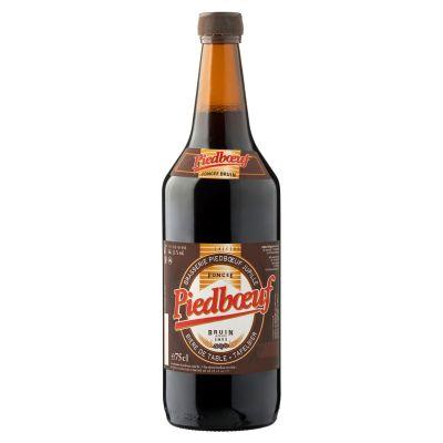 Piedboeuf Foncee fles 75cl
