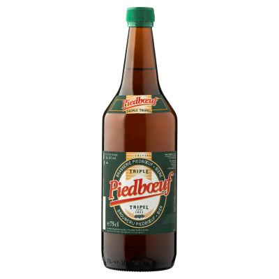 Piedboeuf Triple fles 75cl