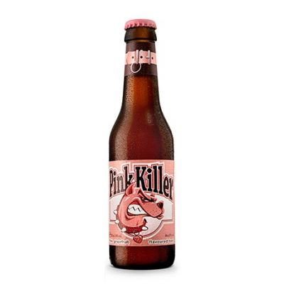 Pink Killer fles 25cl
