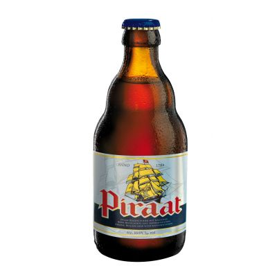 Piraat 10.5° fles 33cl