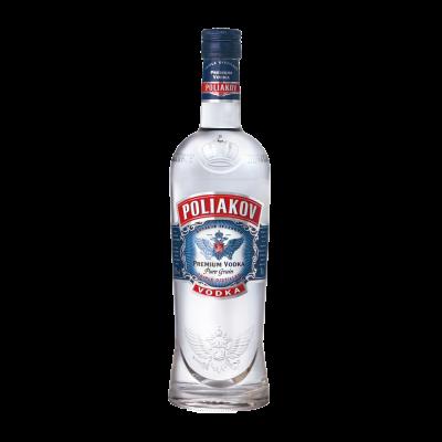 Poliakov fles 70cl