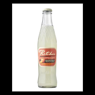 Ritchie Pompelmoes fles 27,5cl