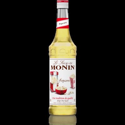 Monin Siroop Popcorn fles 70cl