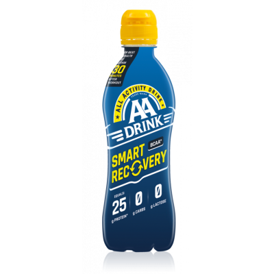 AA Drink Smart Recovery pet 50cl