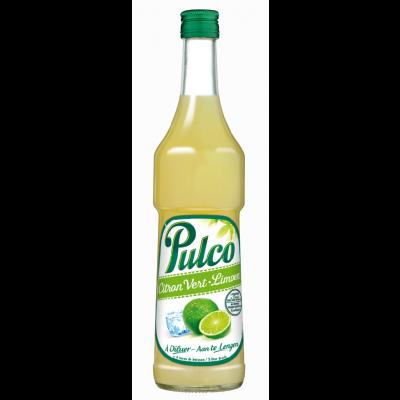 Pulco Limoen fles 70cl