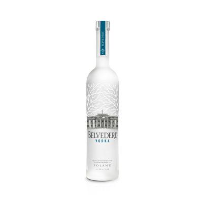 Belvedere Wodka fles 70cl
