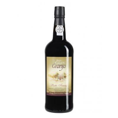 Quinta do Casal Da Granja Tawny fles 75cl