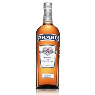 Ricard fles 1l
