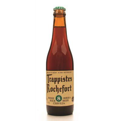 Rochefort 8° fles 33cl