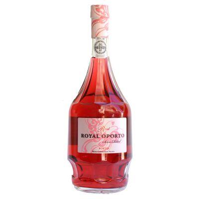 Royal Oporto Rosé fles 75cl