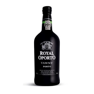 Royal Oporto Tawny fles 75cl + 33% gratis