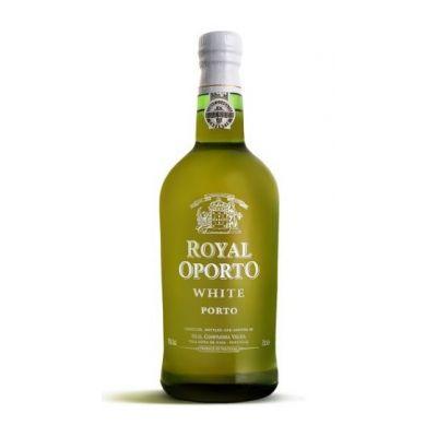 Royal Oporto White fles 75cl + 33% gratis