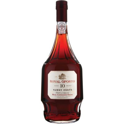 Royal Oporto 10Y Tawny (Mini) fles 20cl