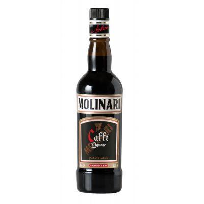 Sambuca Molinari Cafe fles 70cl