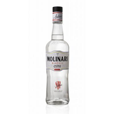 Sambuca Molinari fles 1l