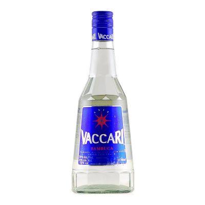 Sambuca Vaccari fles 70cl