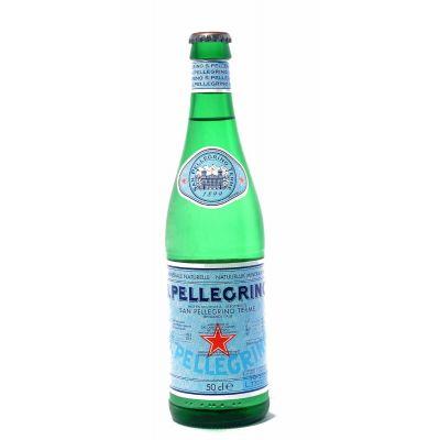 San Pellegrino fles 50cl