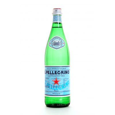 San Pellegrino fles 75cl