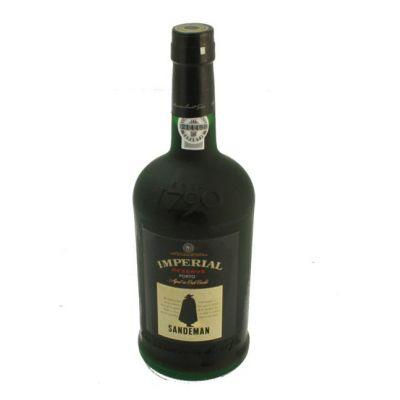 Sandeman Porto Imperial Aged fles 75cl
