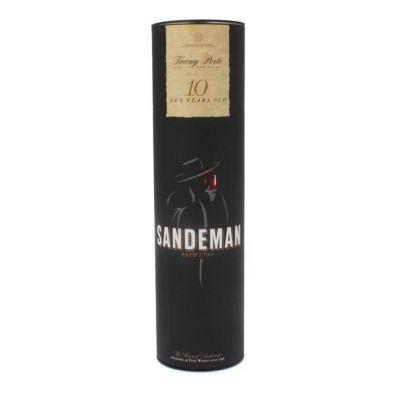 Sandeman Porto Tawny fles 75cl