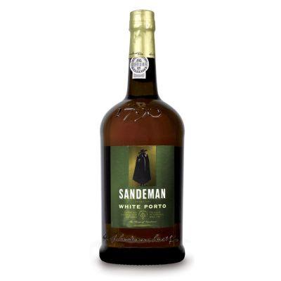 Sandeman Porto White fles 75cl