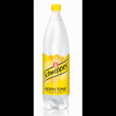 Schweppes Indian Tonic pet 1,5l