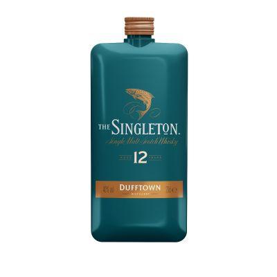 Singleton 12Y Pocket Scotch (Mini) fles 20cl
