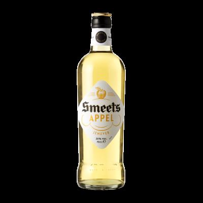 Smeets Appel fles 70cl