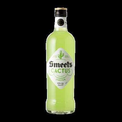 Smeets Cactus fles 70cl