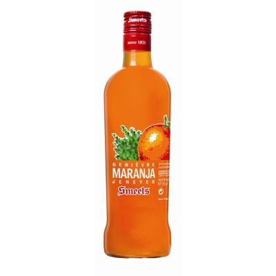Smeets Maranja fles 70cl