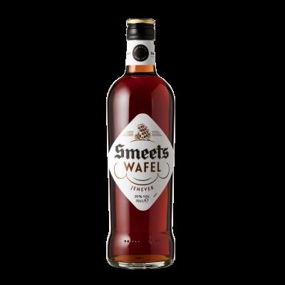 Smeets Wafel fles 70cl