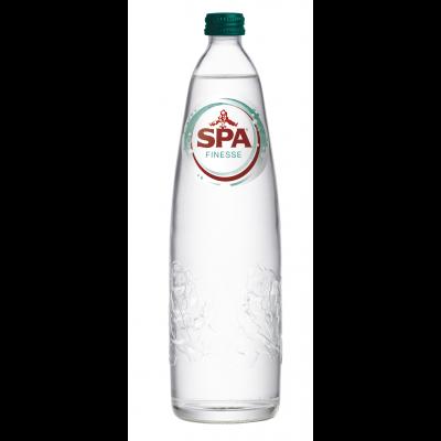 Spa Finesse fles 1l
