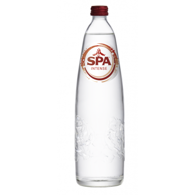 Spa Intense fles 1l