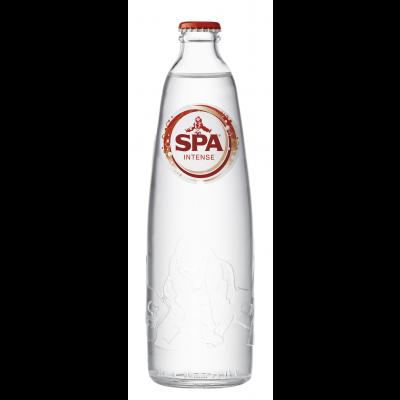 Spa Intense fles 50cl