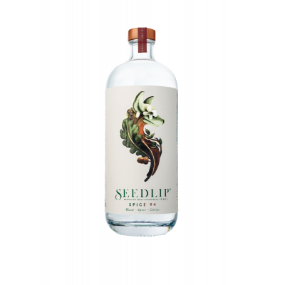 Seedlip Spice fles 70cl