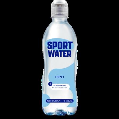 AA Sportwater H2O pet 50cl