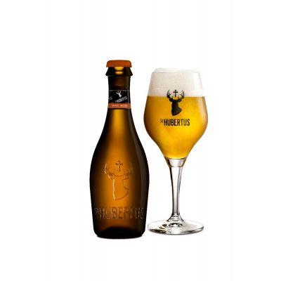 St. Hubertus Tripel Blond fles 33cl