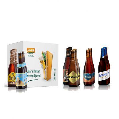 Stoverij bierbox
