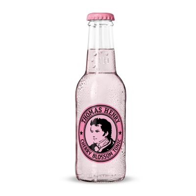 Thomas Henry Cherry Blossom fles 20cl