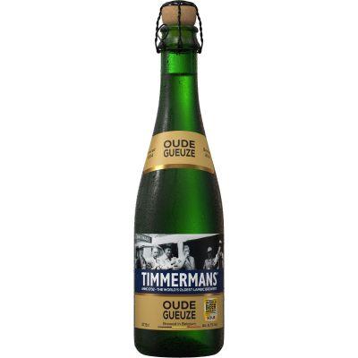 Timmermans Oude Geuze fles 37,5cl