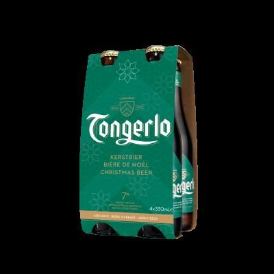 Tongerlo Pax clip 4 x 33cl